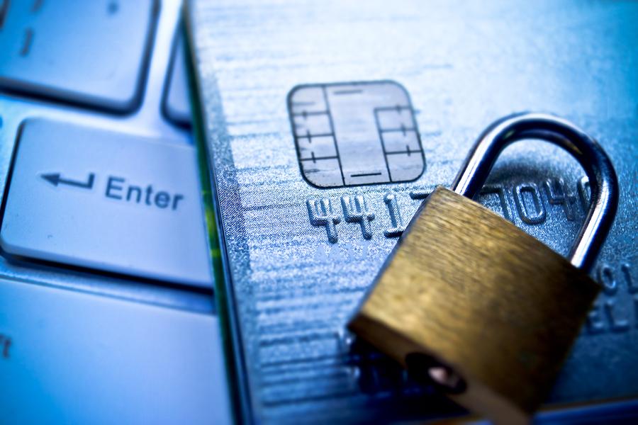 قفل شدن حساب بانکی