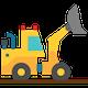 واردات ماشین الات راهسازی
