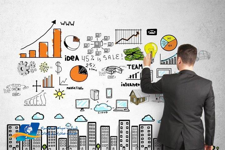 بیزینس پلن یا طرح تجاری کسب و کار چیست؟
