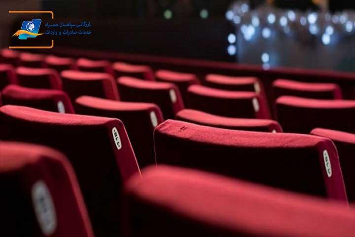 تعطیلی کنسرت ها و سینماها بر اثر کرونا