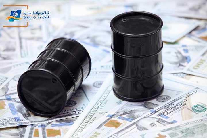 کاهش قیمت نفت بر اثر ویروس کرونا