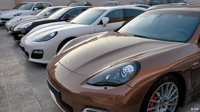 خودروسازان خارجی
