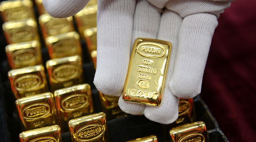 سرعت واردات طلا