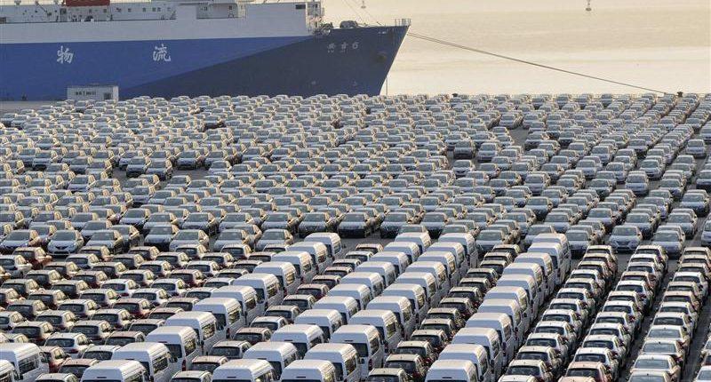 واردات خودرو دستورالعمل