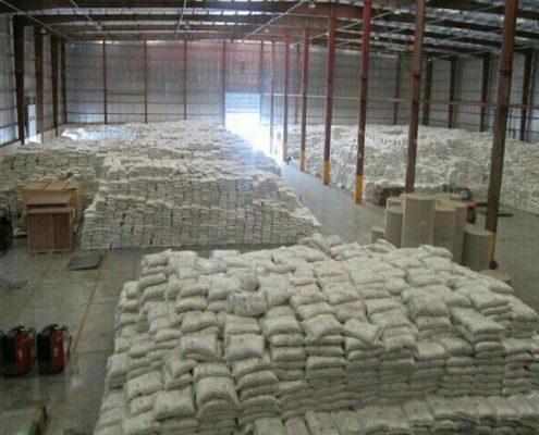 کاهش تعرفه برنج وارداتی