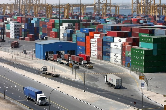 بررسی تجارت ۱۰ ساله ایران و امارات