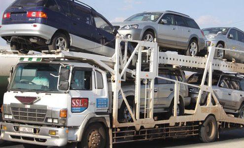 قانون واردات خودرو
