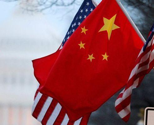 چین بزرگترین شریک تجاری آلمان