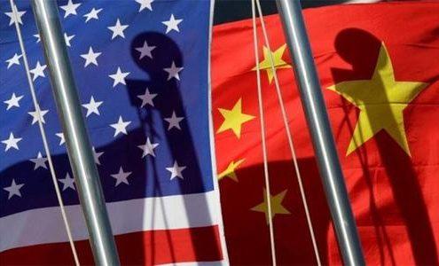 آینده رابطه چین و آمریکا
