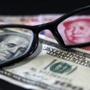 برابری یوان و دلار