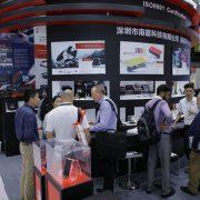 نمایشگاه موبایل هنگ کنگ