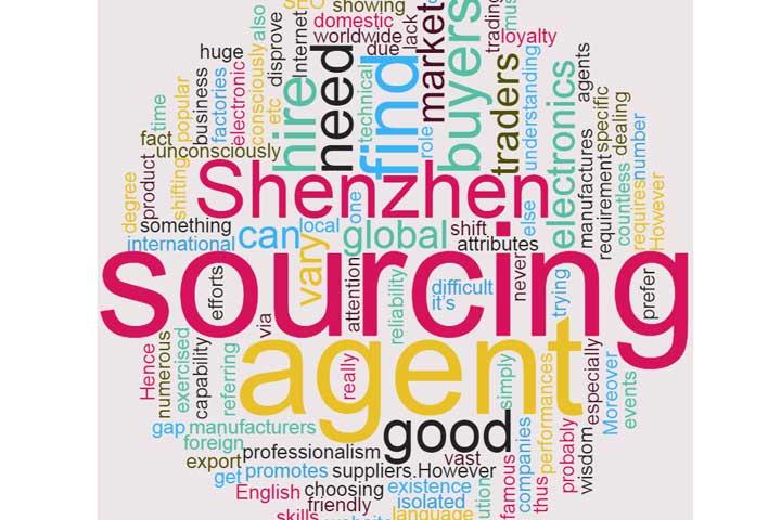 راهنمای منبع یابی در چین