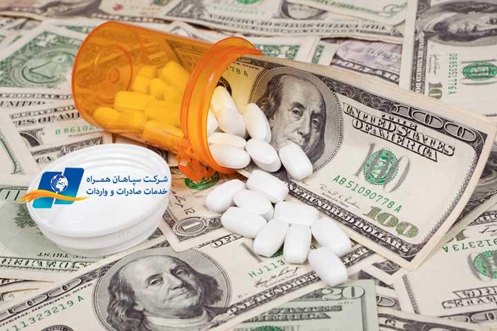 تخصیص ارز برای دارو