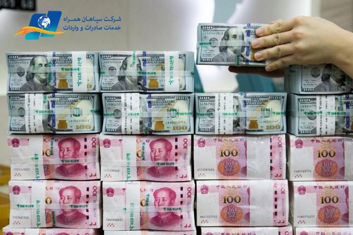 جایگزینی ارزهای دیگر با دلار