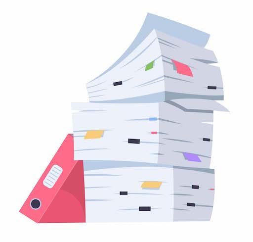 مدارک مورد نیاز جهت اخذ کارت بازرگانی