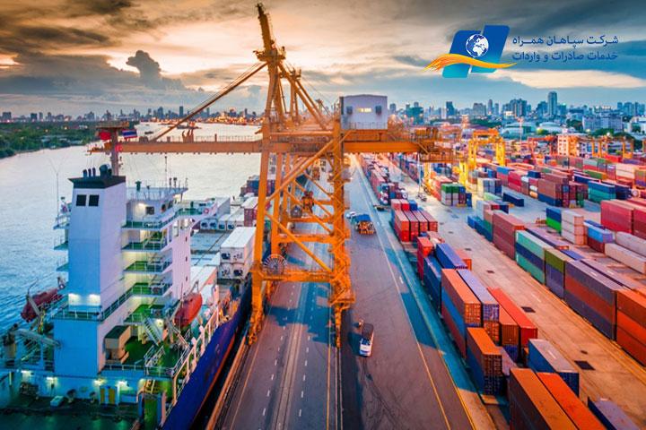 کارنامه ریز تجارت ایران