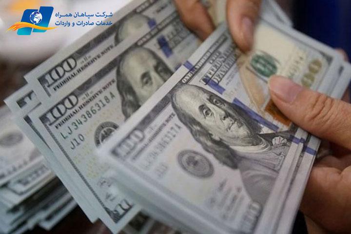 ۳ میلیارد دلار ارز