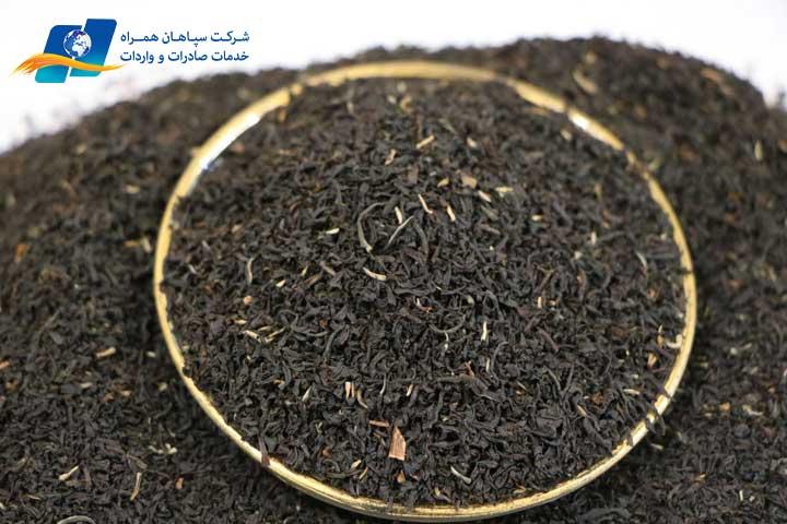 گرانی چای