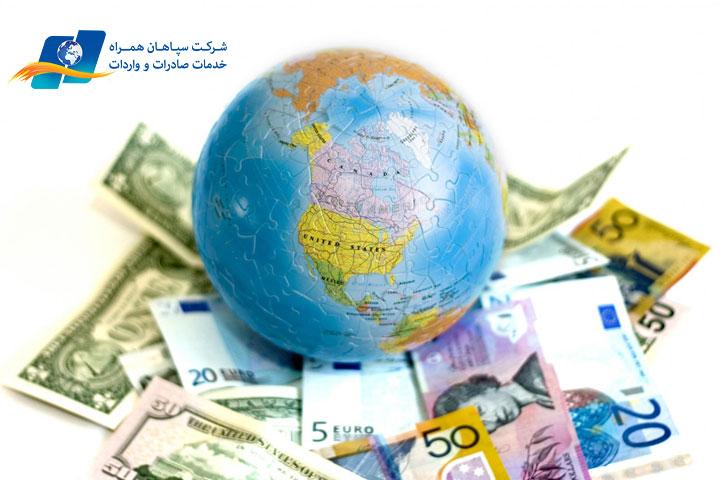 روش های پرداخت بین المللی