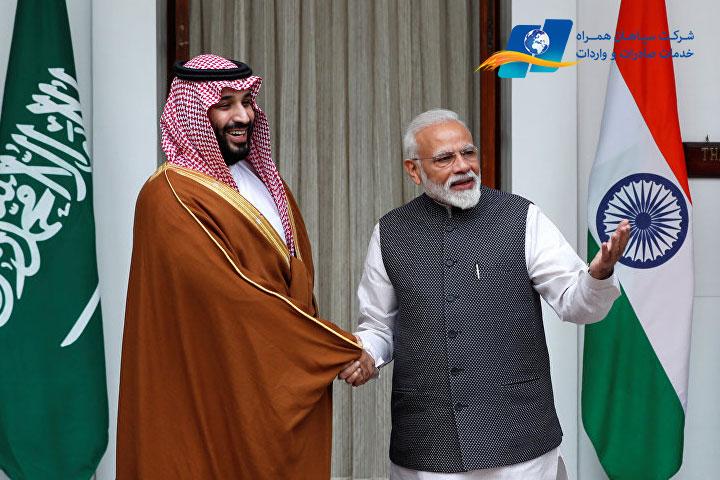 سرمایه گذاری 100 میلیارد دلاری عربستان