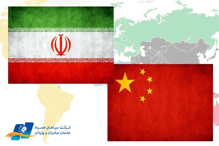 تجارت چین