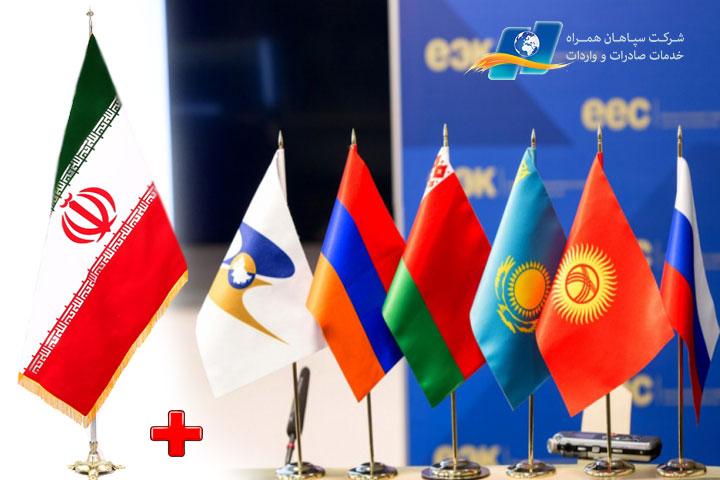 اتحادیهی اوراسیا