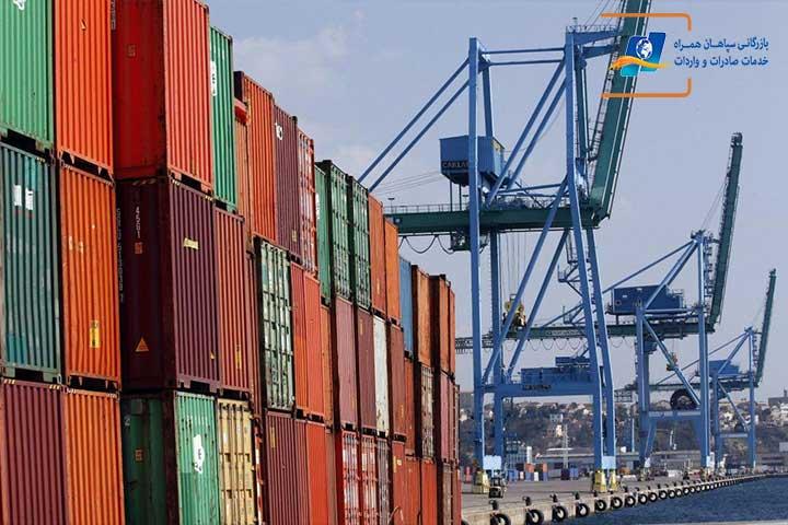 ممنوعیت واردات سیمان به قزاقستان