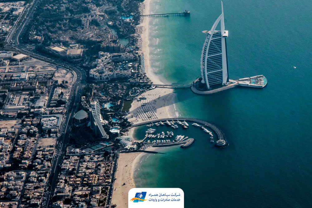 فرهنگ مردم دبی