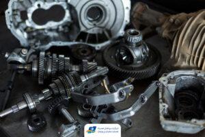 واردات قطعات خودرو